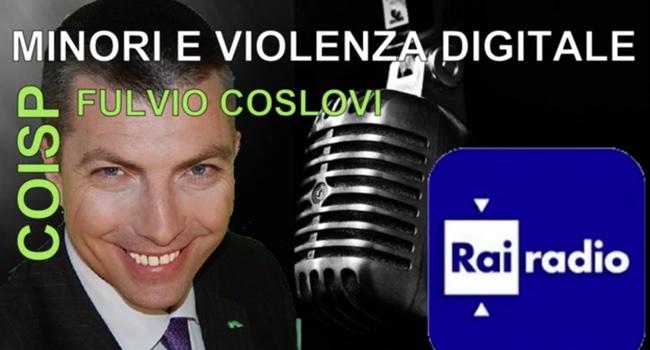 RAI, minori e violenza digitale