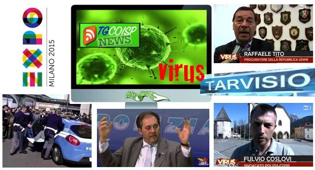 virus coisp