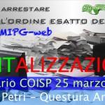 digitalizzazione-seminario-coisp-25.03.2016