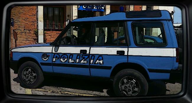 Discovery Polizia COISP
