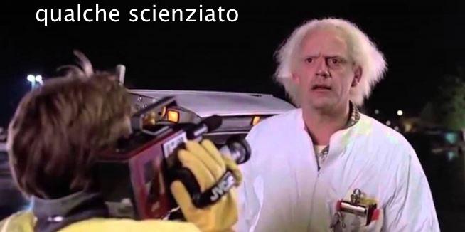 qualche scienziato COISP