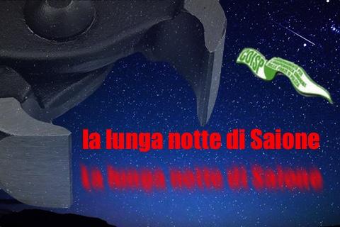La lunga notte di SAIONE - COISP