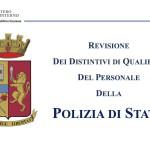 distintivi di qualifica Polizia di Stato 1