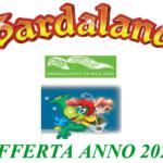 Convenzione Gardaland Offerta anno 2020 – COISP